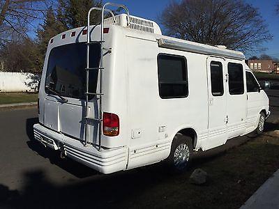 Winnebago Rialta RVs for sale