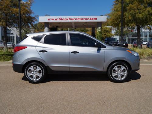 Hyundai Tucson Louisiana Cars For Sale