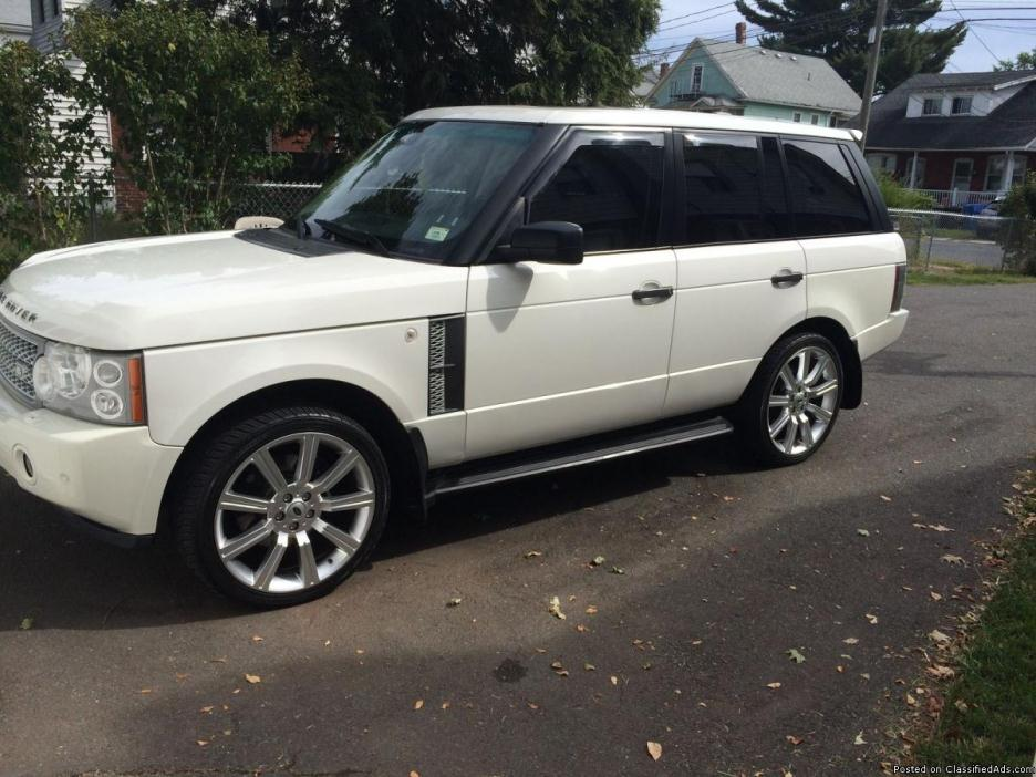 2006 range rover cars for sale. Black Bedroom Furniture Sets. Home Design Ideas