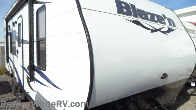 2014 Pacific Coachworks Sandsport 15SLE