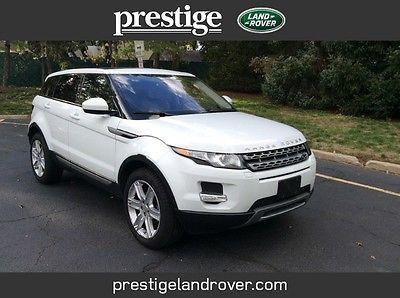Land Rover : Range Rover Pure Premium 2013 land rover pure premium