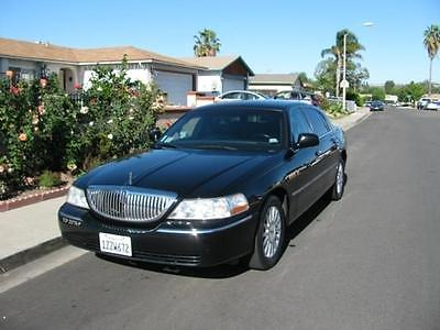 Lincoln Town Car Cars For Sale In California