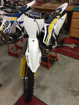 Husqvarna Tc 250 Motorcycles for sale