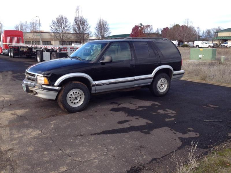 1996 chevy blazer 4x4 cars for sale smartmotorguide com