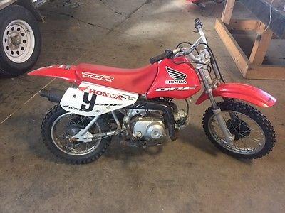 Honda : XR 2000 honda xr 70 xr 70 kids dirt bike pit bike
