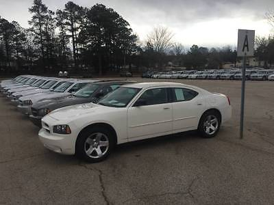 Dodge : Charger 2009 dodge charger police pursuit package 5.7 l hemi