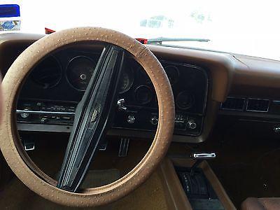 Ford : Torino Sport Gran Torino Sport Fastback, 2