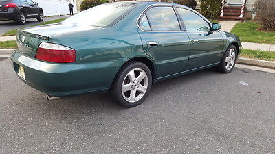 Acura : TL TL Acura Tl type S
