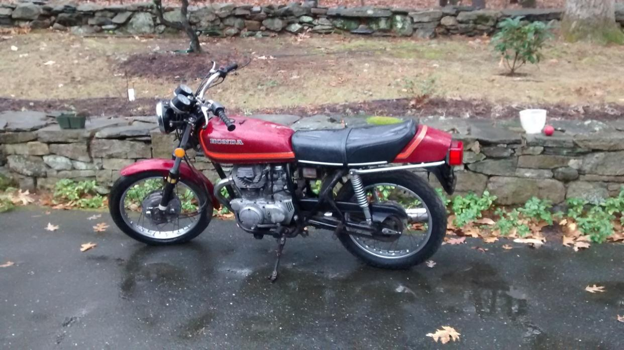 honda motorcycles for sale in chester, connecticut