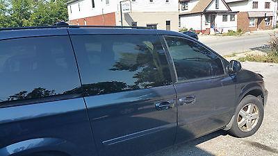 Dodge : Grand Caravan SE Mini Passenger Van 4-Door 2007 dodge grand caravan se mini passenger van 4 door 3.3 l