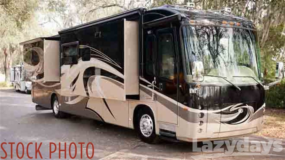 2012 Entegra Coach Aspire 40SKT