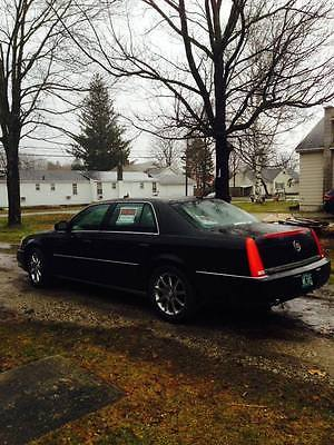 Cadillac : DTS 2006 cadillac dts