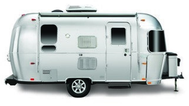 2005 Airstream CLASSIC LIMITED 34 SLIDE