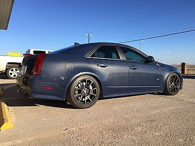 Car Tune Up Near Me >> 2009 Cadillac Cts V Cars for sale
