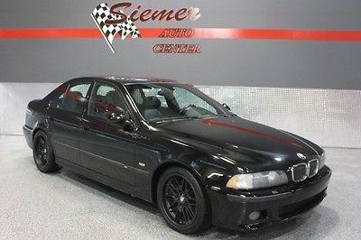 BMW : M5 M5 black, m5