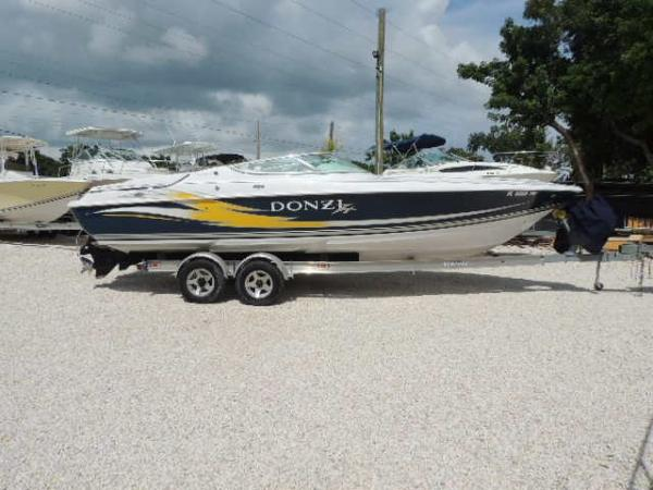 2007 Donzi Zx Boats for sale