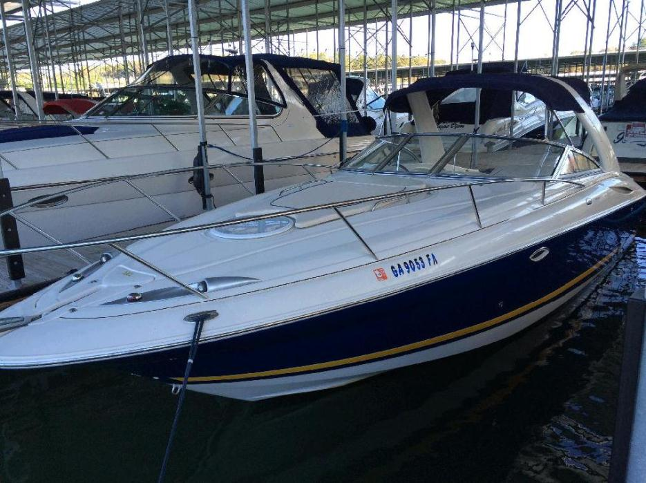 Monterey Boats 298 Sc Boats for sale