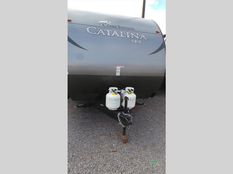 2000 Coachmen Catalina