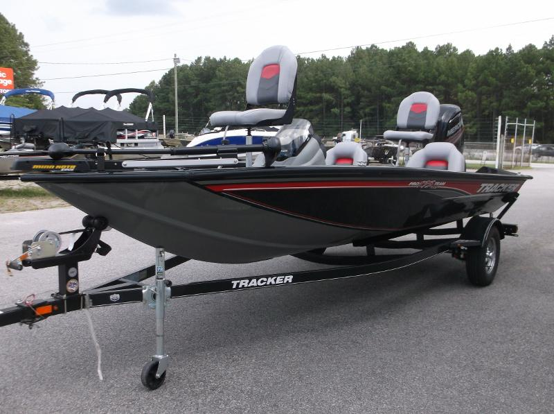 Bass Tracker Boats For Sale In Columbia South Carolina