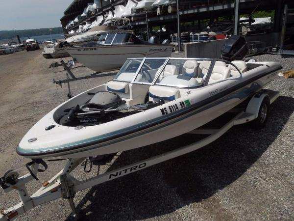 Ski and fish boats for sale in maine for Fish and ski boats for sale