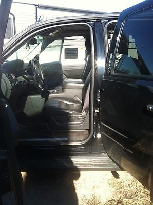 GMC : Yukon Hybrid Sport Utility 4-Door Black hybrid yukon