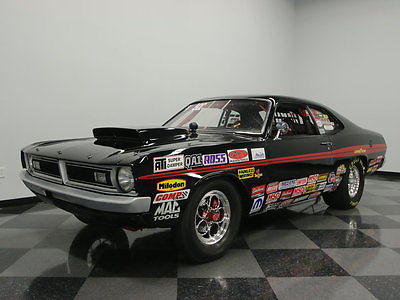 Dodge : Other Pro Street BUILT 410 V8, 640+ HP, AEROSPACE BRAKES, NICE ENOUGH TO SHOW, CERTIFIED TO 8.50