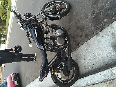 Kawasaki : Other 1978 kawasaki kz 650