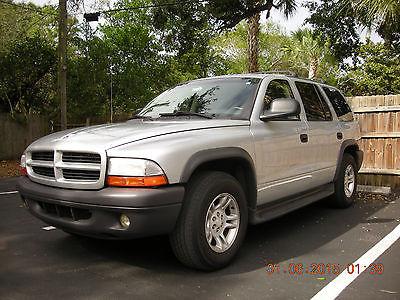 Dodge : Durango SXT Sport Utility 4-Door 2003 dodge durango sxt sport utility 4 door 5.9 l
