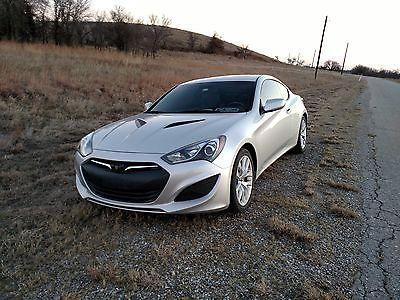 Hyundai : Genesis Premium 2013 genesis coupe 2.0 t premium