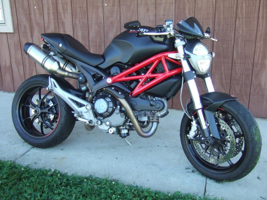 Ducati Dealerships In Michigan
