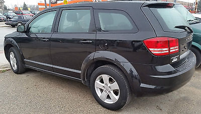 Dodge : Journey Canada Value Package Sport Utility 4-Door 2013 dodge journey canada value package sport utility 4 door 2.4 l