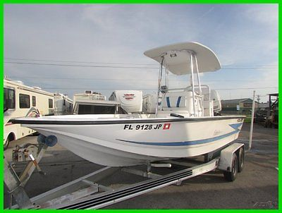 1998 Hydra-Sports 22 HYDRASKIFF 22FT NO RESERVE 250HP  EVINRUDE