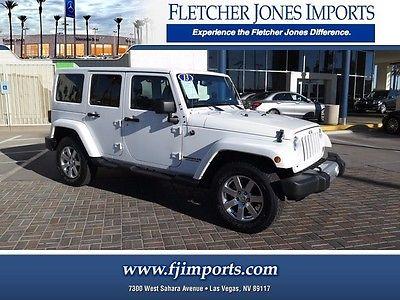 Jeep Wrangler Cars For Sale In Las Vegas Nevada