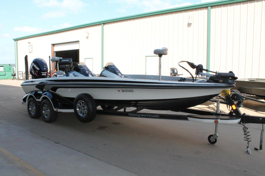 Ranger Z522 Comanche Boats For Sale