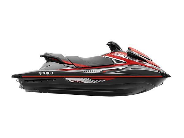 2016 Yamaha VXS