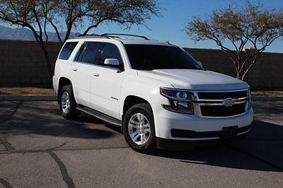 Chevrolet : Tahoe 2WD 4dr LT 2015 chevrolet tahoe lt 2 wd