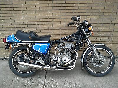 Honda : CB 1975 honda cb 750 f supersport cb 750 super sport