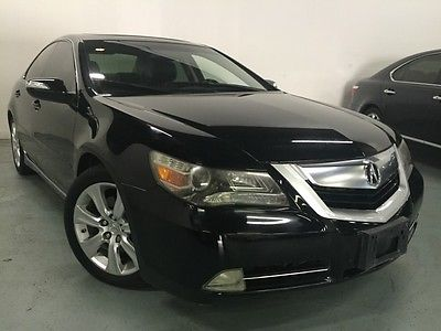 Acura : RL **FULLY LOADED**WARRANTY AVAILABLE 2009 acura fully loaded warranty available