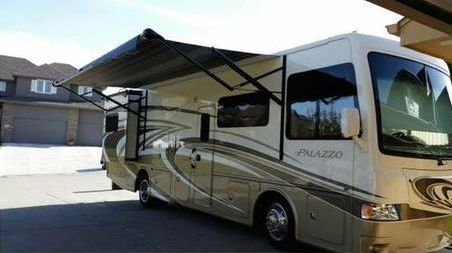 2014 Thor Palazzo 33.3 For Sale in Gretna, Nebraska 68028