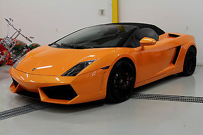 Lamborghini Gallardo Cars For Sale In Ontario