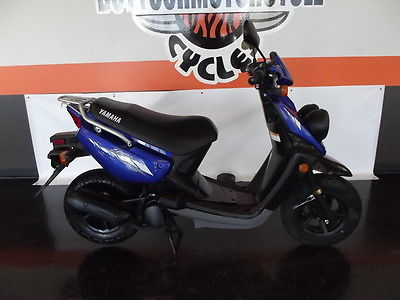 Yamaha : Other 2008 yamaha zuma sport scooter yw 50 xb we finance ship worldwide everyone rides