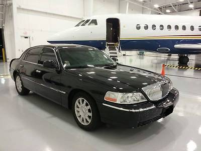 2006 Lincoln Town Car Signature Cars For Sale