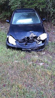 Acura : RSX 2002 acura rsx