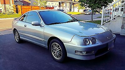 Acura : Integra GSR 2001 acura integra gs grand sport low mileage leather sunroof fully loaded