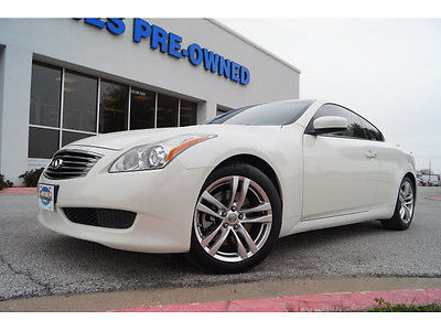 Infiniti : G37 Journey G37 COUPE NAV SUNROOF NICE!