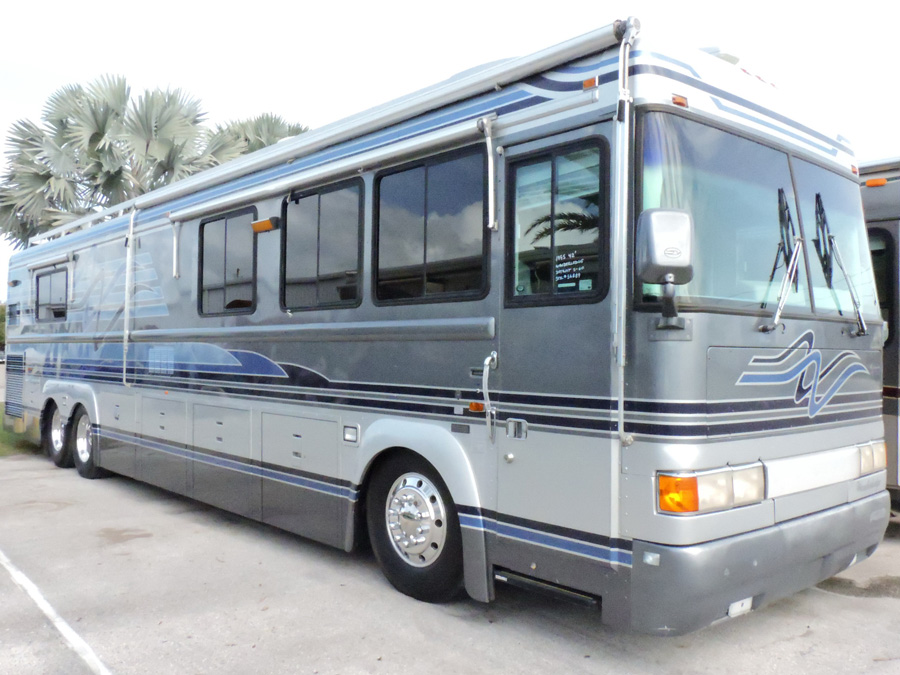 Blue Bird Wanderlodge rvs for sale in Clearwater, Florida