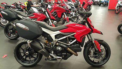 Ducati : Sport Touring 2014 ducati hyperstrada 821 new