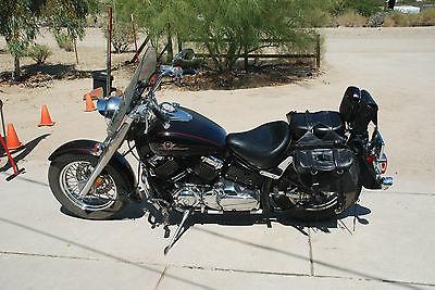 Yamaha V Star 650 Cc Motorcycles for sale