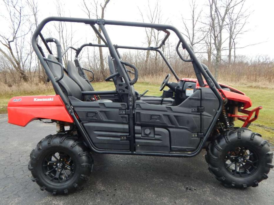 Bayou 250 4x4 Motorcycles for sale on