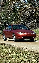 Ford : Escort zx2 1999 ford escort zx 2